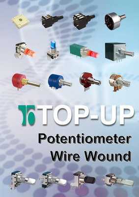 Potentiometer Catalogue